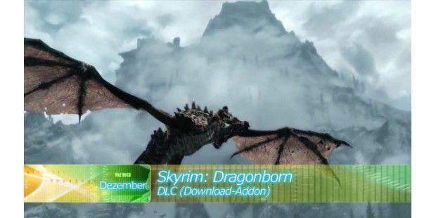 Video: PC-Spiele-Highlights im Dezember 2012