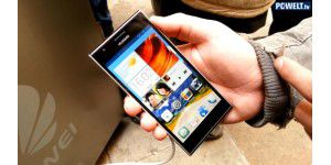 Huawei Ascend P2 vorgestellt / Hands-on