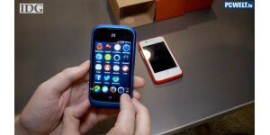 Hands-on: Firefox-OS -Smartphones im Video
