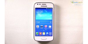 Video: Samsung Galaxy Ace 3 im Hands-on