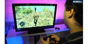 Video: Sony Playstation 4 im Hands-on
