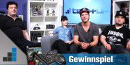 "Video: ""Tech-up"" - neues Studio & Gewinnspiel"