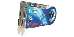 HIS Radeon HD 5770 IceQ 5 im Test