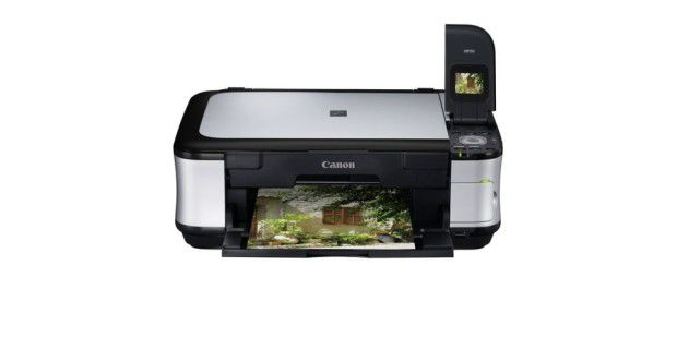 Multifunktionsgerät Canon Pixma MP550