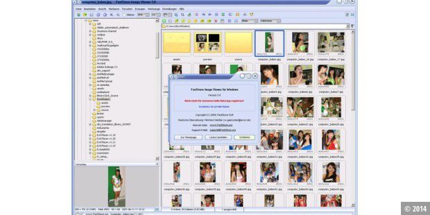 FastStone Image Viewer 3.8