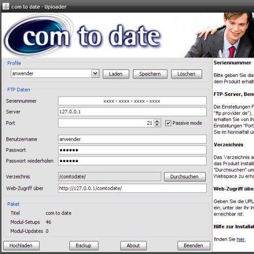 Erstellung eines guten Dating-Website-Benutzernamens