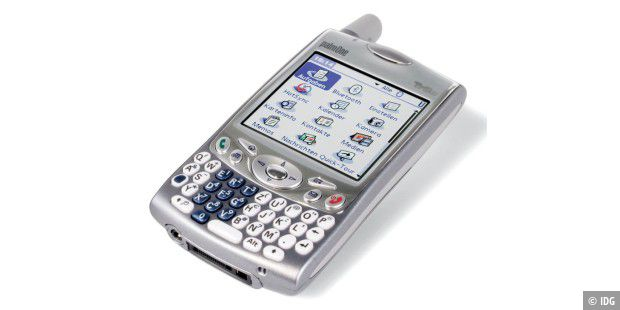 Palm One Treo 650