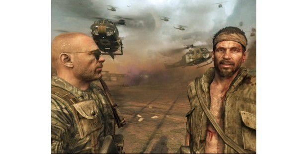 Call of Duty: Black Ops bricht Verkaufsrekorde