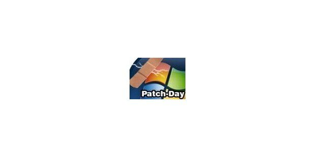 Patch Day November Aufmacher Vorlage Teaser Windows Microsoft Lücke