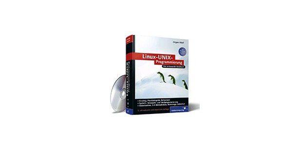 Linux-UNIX-Programmierung von Galileo Computing
