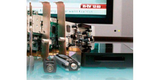 Die besten DVB-C-Empfänger im Test