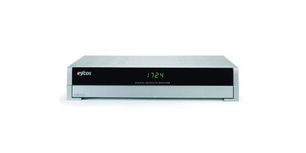 Eycos Digitalreceiver E3012CI