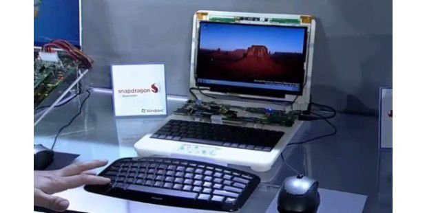 Die Highlights der CES 2011 im Video - Teil 1