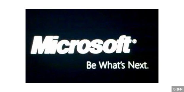 Microsoft - Be Whats Next