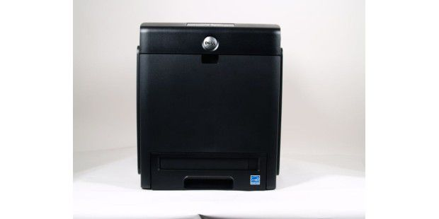 Schneller Farblaserdrucker: Dell 3130cn