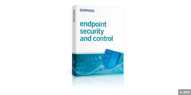 Sophos Endpoint Security and Control 7