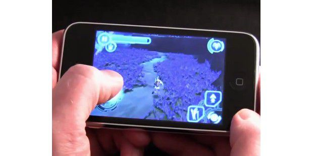 iPhone-App Avatar