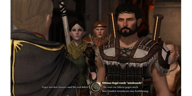 Dragon Age 2 im Test