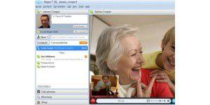 Skype 2.2 Linux