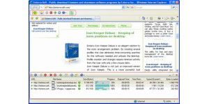 Enterra Download Manager