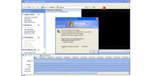 Windows Movie Maker (englisch)