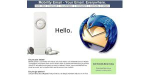 Mobility Email Beta 4
