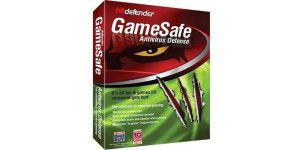 BitDefender GameSafe Antivirus Defense