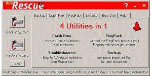 WinRescue XP
