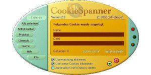 CookieSpanner