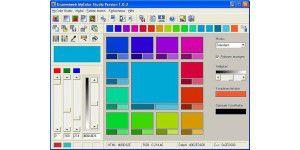 Grammiweb MyColor Studio