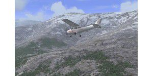 Flight Simulator X (Demo)