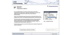 USB-Troubleshooter 2.2