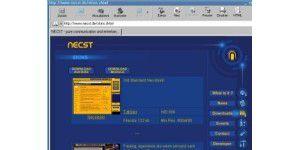 Necst 0.9b build 836 de