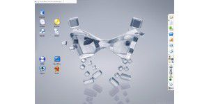 KDE - Basis Paket