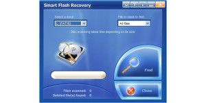 Smart Flash Recovery 4.4