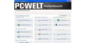 PCW Perfect Search 1.0