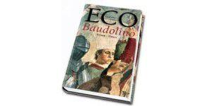 Baudolino von Umberto Eco