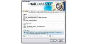 Mail Inspector 4.1