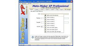 Meta-Maker XP Professional 5.0