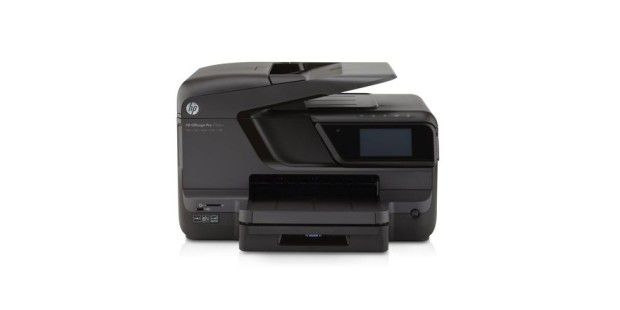 HP Officejet Pro 276dw im Test