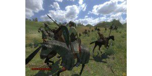 Mount & Blade: Warband Demo