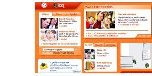 ICQ Sat1 Edition