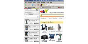 Firefox Companion für Ebay (Firefox-Erweiterung)