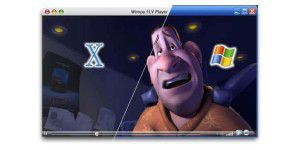 Wimpy FLV Player (Mac OS X) 4.0.119
