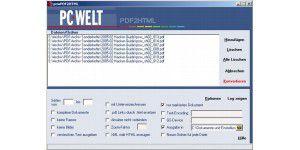 pcwPDF2HTML