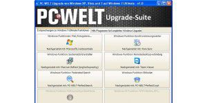 PC-Welt-UpgradeSuite 1.0