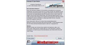 Ashampoo IP Spam Blocker