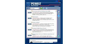 PC-WELT NewsReader