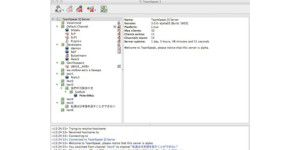 TeamSpeak Linux x86 Server