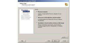 VMware Converter 4.3